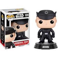 Boneco Funko Pop Star Wars General Hux 109 - Unissex