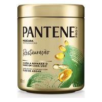 Máscara Hidratante Pantene Restauração Com 600Ml 600Ml