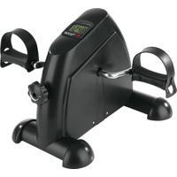 Bicicleta Ergométrica Com Monitor Digital Lorben Gt380