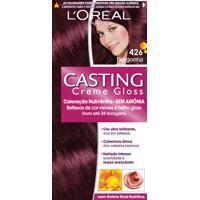Coloração Permanente Casting Creme Gloss N° 426 Borgonha L'Oréal 1 Unidade