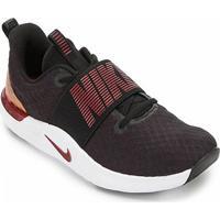 Tênis Nike Renew In-Season Tr 9 Feminino - Feminino-Preto+Vermelho