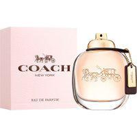 Perfume Coach Woman Feminino Eau De Parfum 90Ml