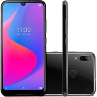 Smartphone Multilaser G Pro 32Gb 2Gb Ram Desbloqueado Preto