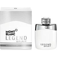 Montblanc Legend Spirit Masc Edt Único