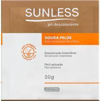 Descolorante Sunless Com 20G