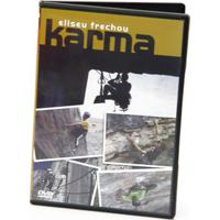Dvd Karma - Mountain Voices