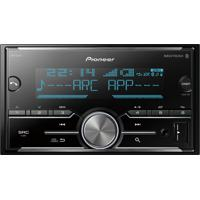 Mp3 Player Pioneer 2-Din Com Bluetooth Usb Interface Para Android E I