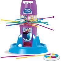 Jogo Torre Congelante - Disney Frozen - Elka