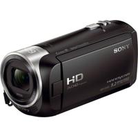 Filmadora Digital Sony Handycam Hdr-Cx405 Full Hd Preto