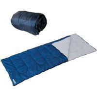 Saco De Dormir Com Extensor Para Travesseiro Tamanho Adulto Mor - Unissex