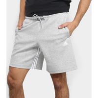 Bermuda Adidas Mh 3S Masculina - Masculino