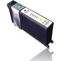 Cartucho Compatível Lexmark 108Xl Yellow - S305 S405 S308 Com 11,5Ml