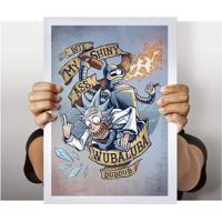 Poster Rickenrama