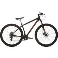 Bicicleta Houston Mercury Ht 29 Shimano Aro 29 / 21 Marchas - Masculino