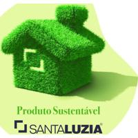 Rodateto Santa Luzia Clássica 01 2Cmx12,3Cm Metro Linear - Caixa Com 2,4 M - Branco