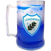 Caneca Gel Londrina Escudo Azul