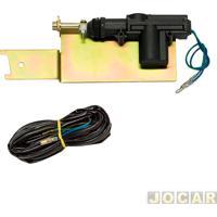 Trava Elétrica - Dial - Ranger 2012 Até 2016 - Para Caçamba - Cada (Unidade) - Ltcfd15