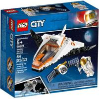 Lego City - Missão De Assistência - 60224