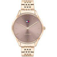 Relógio Tommy Hilfiger Feminino Aço Rosé - 1782212