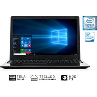 Notebook Vaio Vjf155F11X-B0411B Fit 15S I5-7200U 1Tb 8Gb 15.6 Fhd Retro W10 Sl