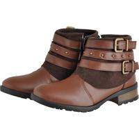 Bota Ousy Shoes Exclusive Face Castor