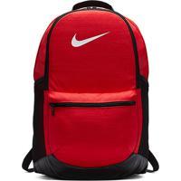 c4fd0fb3c Netshoes; Mochila Nike Brasília - Unissex-Vermelho+Preto
