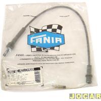 Cabo Do Acelerador - Fânia - Monza 1.8 1986-Monza 2.0 Mpfi 1990 Até 1993-Gas. - Monza 1985 Até 1986-C.Simples-Automático-760 Mm - Cada (Unidade) - 30-207