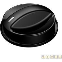 Botão Do Ar - Brava 1999 Até 2003/Marea 1998 Até 2001 - Direcionador - Cada (Unidade)