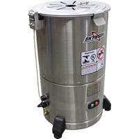 Descascador Industrial Skymsen De Tuberculos Db-06 127V