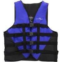 Colete Náutico Salva Vidas Flutuante Coast 100 Kg - Nautika 463450