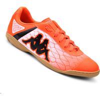 1269a623f8371 Netshoes  Chuteira Futsal Kappa Torpedo - Unissex