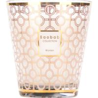 Baobab Collection Vela Aromatizada Women - Branco