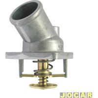 Válvula Termostática - Mte-Thomson - Kadett/Ipanema/Monza 1.8/2.0 1986 Até 1991 - Carcaça - Álcool - Carburador - Cada (Unidade) - Vt221.92