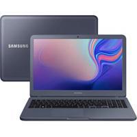 """Notebook Samsung, Intel® Core I7,16Gb,1Tb+128 Ssd, Resolução Tela Full Hd 15,6"""" Placa Nvidia® Geforce® Mx 250 2Gb"""