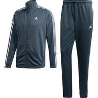 Agasalho Adidas Athletics Tiro Masculino - Masculino-Azul
