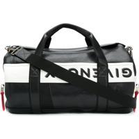Givenchy Bolsa Mc3 Reverse Weekender - Preto