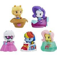 Mini Figuras - My Little Pony - Cutie Mark Crew - Estilo Festa - Hasbro