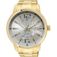 Relógio Condor Masculino Co2115Ye/Ks4K
