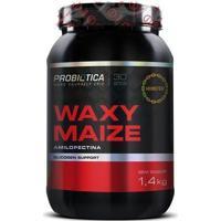 Waxy Maize - 1,4Kg - Probiótica - Sem Sabor