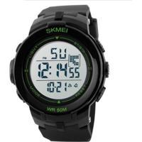 Relógio Skmei Digital 1127 Verde