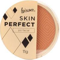 Pó Facial Skin Perfect Luisance 04 05
