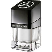 Perfume Mercedes Benz Select Masculino Eau De Toilette 100Ml