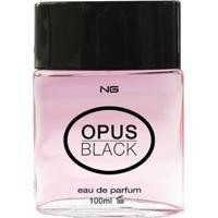 Perfume Feminino Opus Ng Parfums Eau De Parfum 100Ml - Feminino-Incolor
