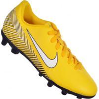 Atitude Esportes  Chuteira Nike Mercurial Vapor 12 Neymar Junior Infantil  Campo 67a9fccaad0c4