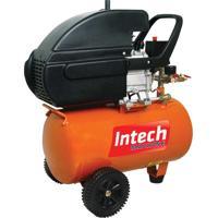 Compressor De Ar Ce320 1,5Hp Reservatório De 20 Litros - Intech Machine