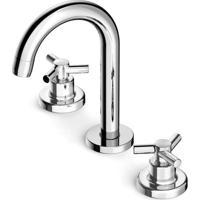 Misturador Para Banheiro Mesa Zip Cromado - Incepa - Incepa