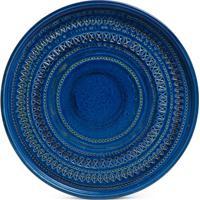 Bitossi Ceramiche Prato Centerpiece - Azul
