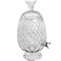 Dispenser Wolff Abacaxi 11 Litros Cristal