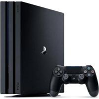 Console Playstation 4 Sony Pro 1Tb 4K - Unissex