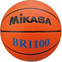 Bola Basquete Mikasa - Unissex-Laranja